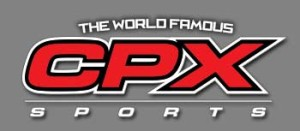 CPX Sports Paintball Logo