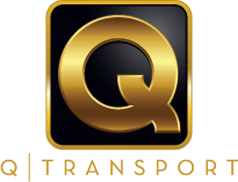 q transport logo