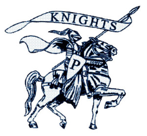 prospect high school logo