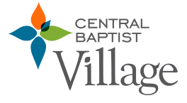 central baptist village logo