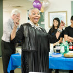 Delores' Dream Came True with the Help of One Dream